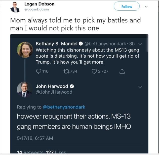 defending MS 13